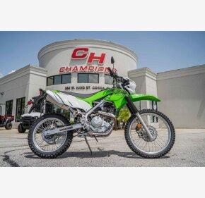 2020 Kawasaki KLX230 for sale 200838550