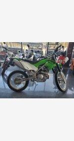 2020 Kawasaki KLX230 for sale 200883962