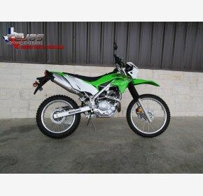2020 Kawasaki KLX230 for sale 200893615