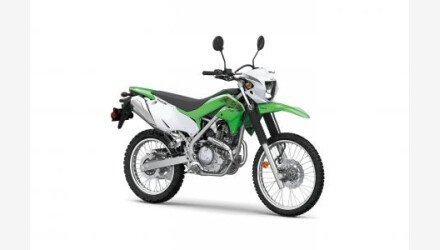 2020 Kawasaki KLX230 for sale 200923097