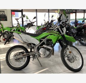 2020 Kawasaki KLX230 for sale 200930734