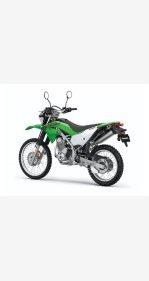 2020 Kawasaki KLX230 for sale 200936687