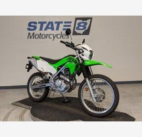 2020 Kawasaki KLX230 for sale 200941580