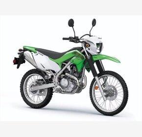2020 Kawasaki KLX230 for sale 201008459