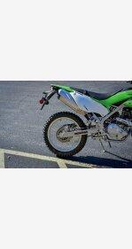 2020 Kawasaki KLX230 for sale 201009778