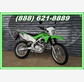 2020 Kawasaki KLX230 for sale 201030633