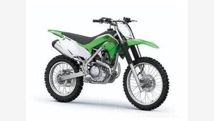 2020 Kawasaki KLX230R for sale 200789627