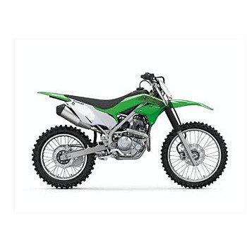 2020 Kawasaki KLX230R for sale 200796345