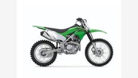 2020 Kawasaki KLX230R for sale 200830928