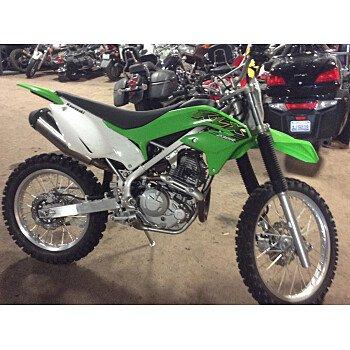 2020 Kawasaki KLX230R for sale 200849669