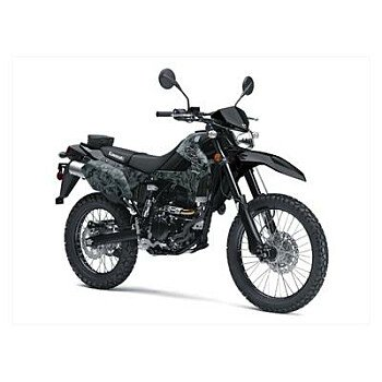 2020 Kawasaki KLX250 for sale 200787753