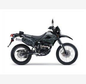 2020 Kawasaki KLX250 for sale 200796001