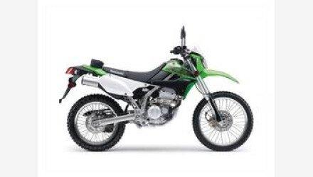 2020 Kawasaki KLX250 for sale 200798745