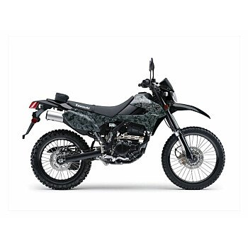 2020 Kawasaki KLX250 for sale 200798749