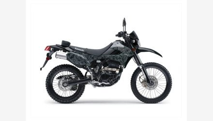 2020 Kawasaki KLX250 for sale 200798751