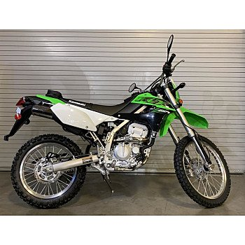 2020 Kawasaki KLX250 for sale 200800988