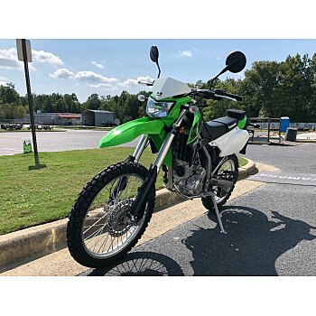 2020 Kawasaki KLX250 for sale 200808992