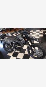 2020 Kawasaki KLX250 for sale 200829582