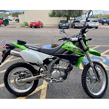 2020 Kawasaki KLX250 for sale 200837684