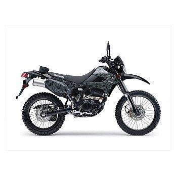 2020 Kawasaki KLX250 for sale 200837693