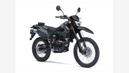 2020 Kawasaki KLX250 for sale 200865019