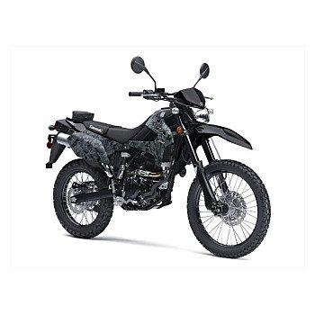 2020 Kawasaki KLX250 for sale 200874563