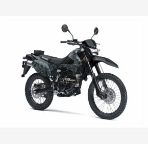 2020 Kawasaki KLX250 for sale 200874563