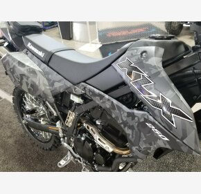 2020 Kawasaki KLX250 for sale 200893098