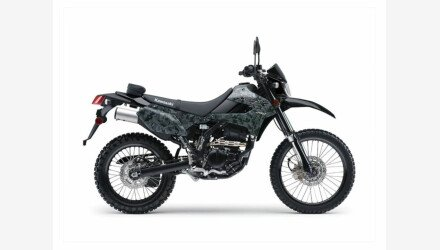 2020 Kawasaki KLX250 for sale 200898378