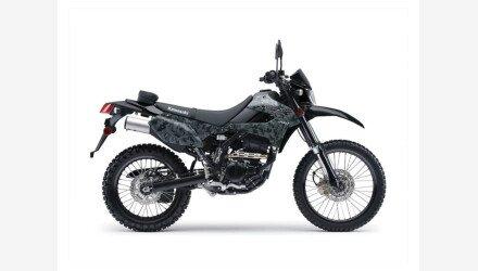 2020 Kawasaki KLX250 for sale 200913127