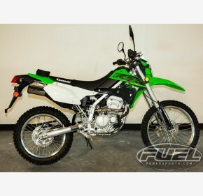 2020 Kawasaki KLX250 for sale 200925718