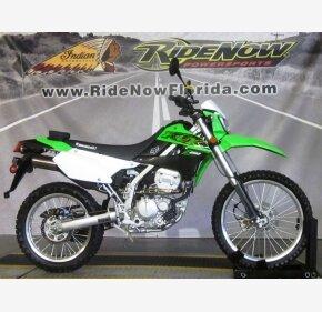 2020 Kawasaki KLX250 for sale 200929755
