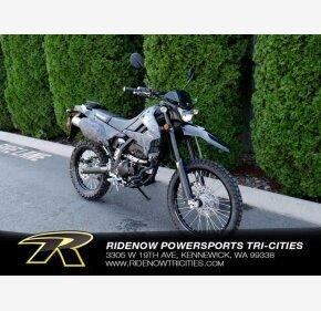 2020 Kawasaki KLX250 for sale 200956699