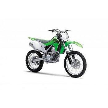 2020 Kawasaki KLX300R for sale 200811326