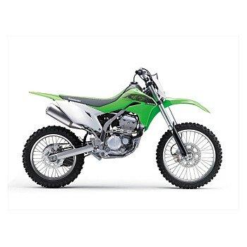 2020 Kawasaki KLX300R for sale 200846373