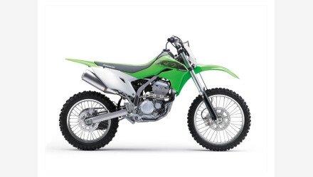 2020 Kawasaki KLX300R for sale 200865028
