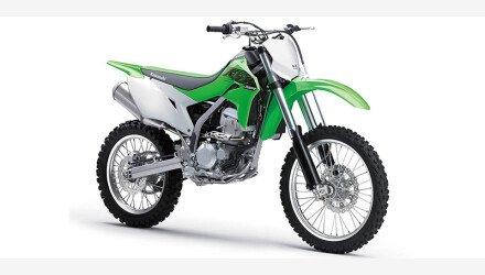 2020 Kawasaki KLX300R for sale 200966422