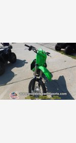 2020 Kawasaki KX100 for sale 200768589