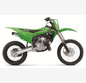 2020 Kawasaki KX100 for sale 200771068