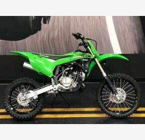 2020 Kawasaki KX100 for sale 200771591