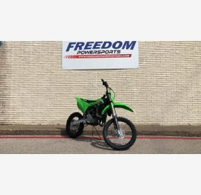 2020 Kawasaki KX100 for sale 200780203