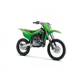 2020 Kawasaki KX100 for sale 200782577