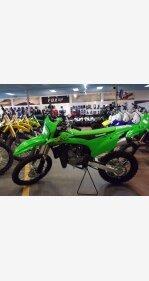 2020 Kawasaki KX100 for sale 200789629