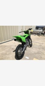 2020 Kawasaki KX100 for sale 200790188