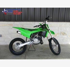 2020 Kawasaki KX100 for sale 200807538