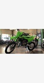 2020 Kawasaki KX100 for sale 200832799
