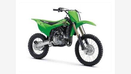 2020 Kawasaki KX100 for sale 200833670