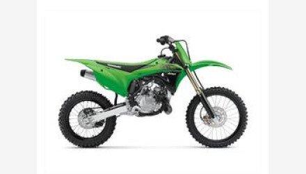 2020 Kawasaki KX100 for sale 200836234