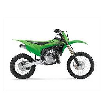 2020 Kawasaki KX100 for sale 200843871
