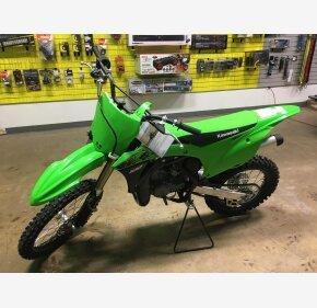 2020 Kawasaki KX100 for sale 200844925